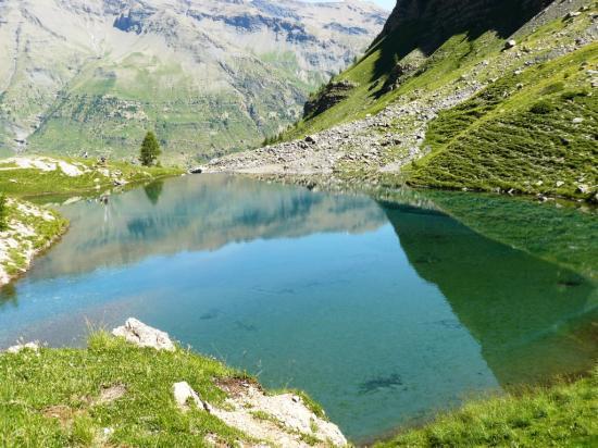 Lac Fangeas