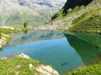 Lac Fangeas
