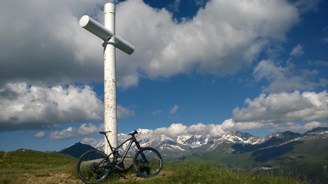 Mont Clocher